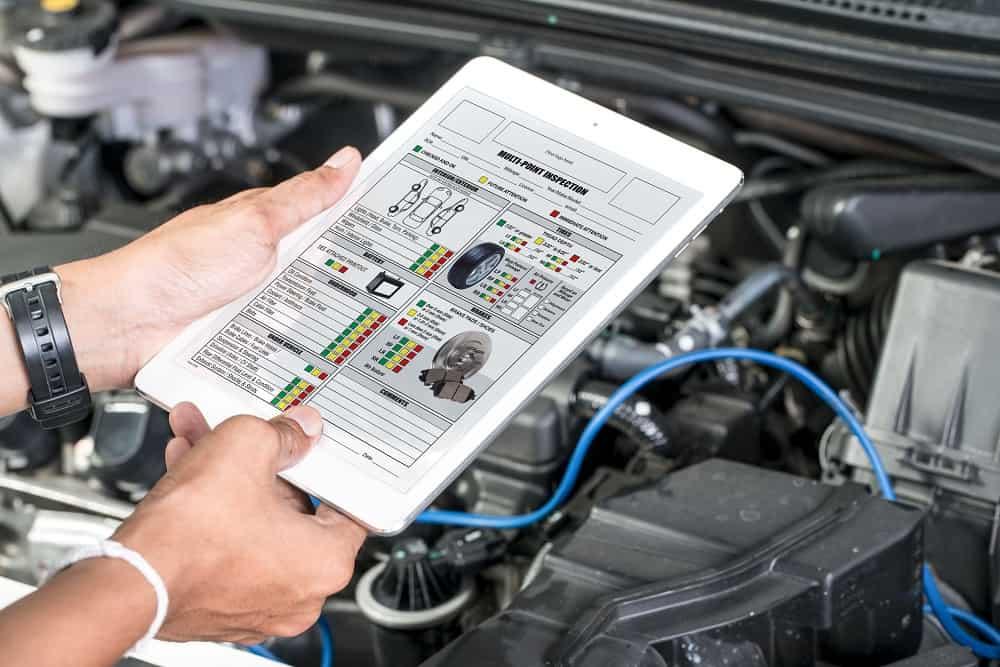 Analiza użyteczności kół samochodowych w samochodzie