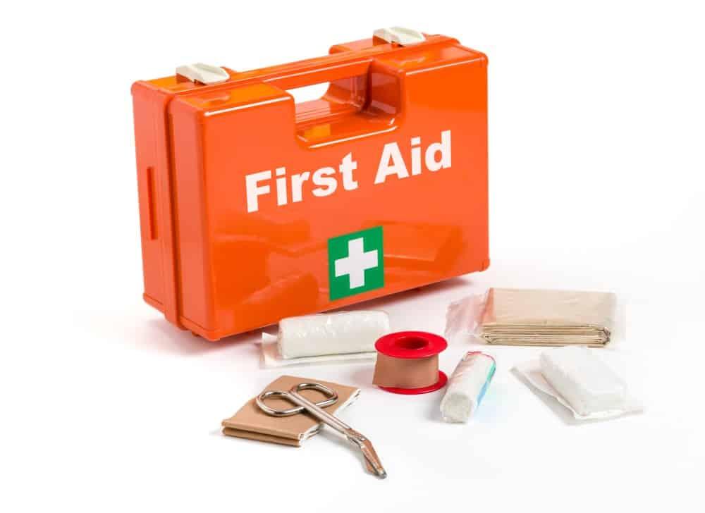 akcesoria pierwszej pomocy