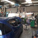 Reparacja pojazdów, auto-mechanika